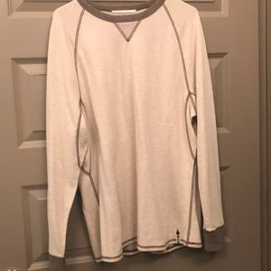 Tommy Bahama reversible top